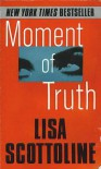 Moment of Truth - Lisa Scottoline, Barbara Rosenblat