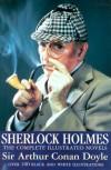Sherlock Holmes: The Complete Illustrated Novels -  Arthur Conan Doyle