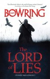 The Lord of Lies: Strange Threads: Book 2 - Sam Bowring