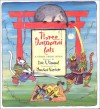 Three Samurai Cats: A Story from Japan - Eric A. Kimmel