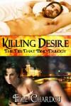Killing Desire - Elle Chardou