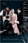 Maid of Deception - Jennifer McGowan
