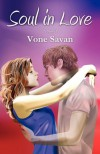 Soul in Love - Vone Savan