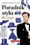 Poradnik stylu dla niego - Gietka-Ostrowska Aleksandra