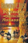 Krondor: The Assassins  - Raymond E. Feist