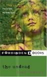 The Undead - Bill Myers, James  Riordan