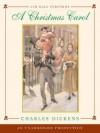 A Christmas Carol - Jim  Dale, Charles Dickens