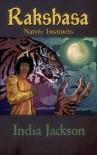 Rakshasa - India Jackson