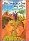 The Preacher's Boy - Terry Pringle