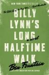 Billy Lynn's Long Halftime Walk: A Novel (Audio) - Ben Fountain, Oliver Wyman