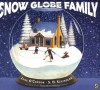 The Snow Globe Family - Jane O'Connor, S.D. Schindler
