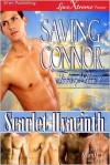 Saving Connor - Scarlet Hyacinth