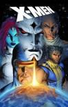 X-Men: Messiah Complex - Ed Brubaker, Mike Carey, Craig Kyle, Christopher Yost, Marc Silvestri, Billy Tan, Chris Bachalo, Humberto Ramos