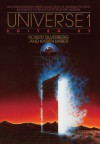 Universe 1 - Robert Silverberg