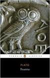 Theaetetus - Robin H. Waterfield, Plato