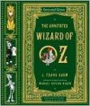 Annotated Wizard Of Oz (Qpb Book Club Edition) - L. Frank Baum