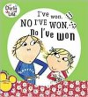 I've Won, No I've Won, No I've Won - Lauren Child