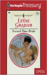 Second-Time Bride - Lynne Graham
