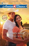 A Cowgirl's Secret - Laura Marie Altom