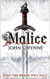 Malice - John Gwynne