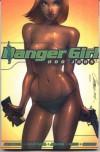 Danger Girl: Odd Jobs - J. Scott Campbell, Andy Hartnell