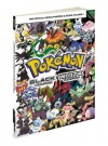 Pokemon Black Version & Pokemon White Version Volume 2: The Official Unova Pokedex & Guide - The Pokemon Company Intl.