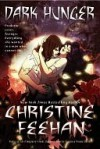 Dark Hunger (Manga Version of Carpathians, #14) - Christine Feehan