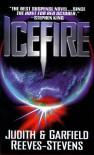 Icefire - 'Garfield Reeves-Stevens',  'Judith Reeves-Stevens'
