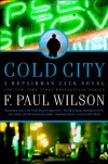 Cold City - F. Paul Wilson