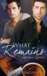 What Remains - Bailey Bradford