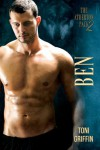 Ben (The Atherton Pack #2) - Toni Griffin