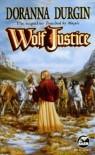 Wolf Justice - Doranna Durgin