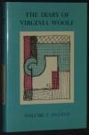 The Diary of Virginia Woolf: Volume I 1915-1919 - Virginia Woolf, Anne Olivier Bell
