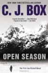 Open Season - C.J. Box