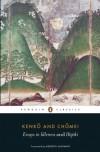 Essays in Idleness and Hojoki - Kenko;Chomei