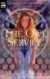 The Owl Service - Alan Garner