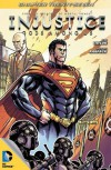 Injustice: Gods Among Us #27 - Tom    Taylor, Jheremy Raapack