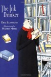 The Ink Drinker - Eric Sanvoisin