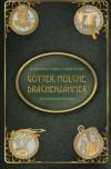 Götter, Molche, Drachenzähmer: Vier phantastische Geschichten - Maike Claußnitzer, Simone Heller, Juliana Socher, Kassandra Sperl