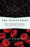 The Discoveries - Alan Lightman