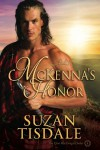 McKenna's Honor - Suzan Tisdale