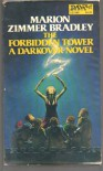 The Forbidden Tower - Marion Zimmer Bradley