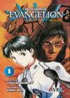 Neon Genesis Evangelion #1: El ataque del Ángel (Evangelion Edición Deluxe 1) - Yoshiyuki Sadamoto, Gainax, Agustín Gómez Sanz
