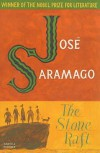 The Stone Raft - José Saramago