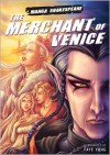 The Merchant of Venice - Richard Appignanesi, Faye Yong, William Shakespeare