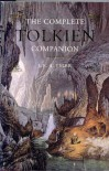 The Complete Tolkien Companion - Kevin Reilly