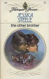 The Other Brother - Jessica Steele
