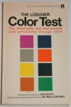 Luscher Color Test - Max Luscher