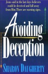 Avoiding Deception - Sharon Daugherty