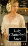 Lady Chatterley's Lover - D.H. Lawrence, Richard Hoggart